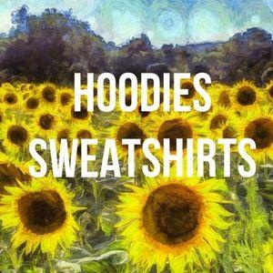 Hoodies swearshirts